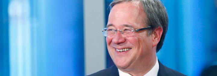 Sieben Lehren aus der NRW-Wahl: Für die CDU steht es drei zu null