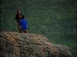 Heiratsantrag bei Sonnenaufgang: Fotograf knipst falsches Paar