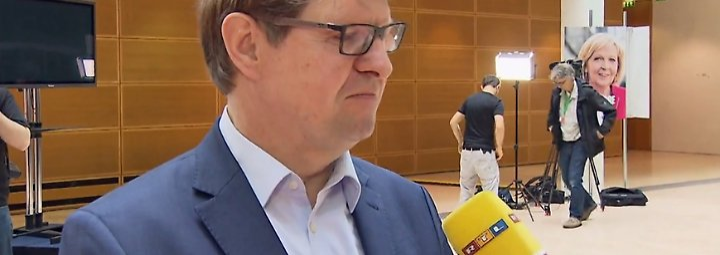"""Stegner zur SPD-Niederlage in NRW: """"Wirkungstreffer heißen nicht, dass man schon am Boden ist"""""""