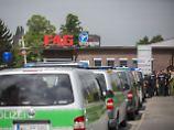 Verletzte bei Autozulieferer: Explosion erschüttert Schaeffler-Fabrik