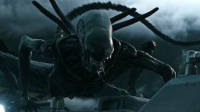 """Neu im Kino: """"Alien: Covenant"""": Düsterer Science-Fiction-Horror wird Fans nicht enttäuschen"""