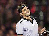 Fokus auf Rasen und Hartplatz: Federer lässt French Open sausen