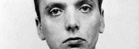 Grausam bis zum letzten Atemzug: Serienmörder Brady stirbt hinter Gittern