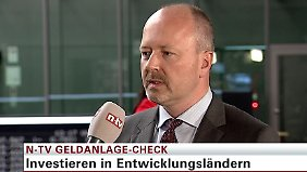 Geldanlage-Check: Günther Kastner, C-Quadrat Asset Management