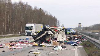"""""""Runter vom Gas!"""": Verkehrssicherheitskampagne berührt mit wahren Geschichten"""