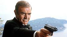 Urteil in Koblenz: Mann darf sich nicht James Bond nennen