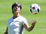 Kader für WM-Quali-Spiele: Joachim Löw setzt auf Confed-Cup-Helden