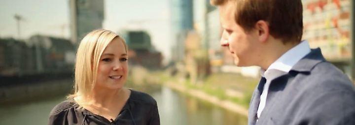 """Startup News: Gattermann von Startplatz: """"Hier geht man nicht in der Masse unter"""""""