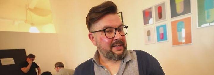 Startup News: Pascal Evecek über Pillboxgo-Gründung in Düsseldorf
