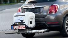 Abgas-Manipulation bei Fiat?: EU leitet Verfahren gegen Italien ein