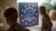 Blockade aufgegeben: Briten nun doch für EU-Kommandozentrale