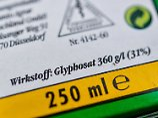 In EU vor weiterer Zulassung: Kalifornien warnt vor Glyphosat