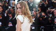 Alle Augen auf Cannes!: Almodóvar, ein Kuss und fleischfarbene Höschen