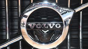 Fahrverbote und Volvo-Abschied: Diesel-Autos geht es zunehmend an den Kragen