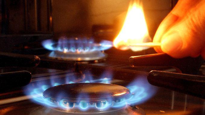 n-tv Ratgeber: Anbietervergleich beim Gas kann sich lohnen