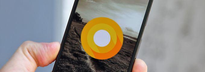 Beta-Version ausprobiert: Das kann Android O schon jetzt