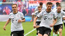 """Suche nach günstigen """"Granaten"""": FC Bayern legt auf dem Transfermarkt los"""