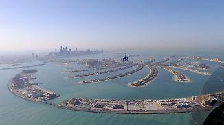 n-tv Ratgeber-Reportage, Teil 2: Dubai - Faszination zwischen Boomtown und Wüste
