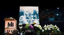Abschied von Soundgarden-Sänger: Chris Cornell nahm sich das Leben