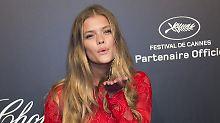 Nina Agdal mit heißem Statement: DiCaprio und Model-Freundin trennen sich