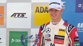 """Stadtkurs bei Formel-3-EM in Pau: Auf Schumacher und Günther wartet """"Mega-Herausforderung"""""""