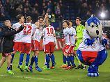 Der Sport-Tag: Holt sich der HSV Millionen aus China?