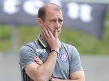 Osnabrück-Trio in Verdacht: DFB prüft Manipulationsangebot in 3. Liga