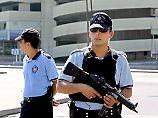 Geplanter Anschlag in Ankara: Türkische Polizei erschießt IS-Terroristen