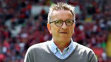 Und das an seinem Geburtstag: 1. FC Kaiserslautern entlässt Trainer Meier