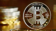 """JP Morgan-Chef zieht vom Leder: """"Bitcoin wird in einem Crash enden"""""""
