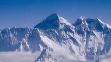 Tragisches Wochenende: Vier Menschen sterben am Mount Everest