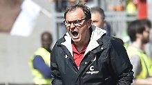 Personalrochade beim Kiezclub: Lienen hört als Trainer von St. Pauli auf