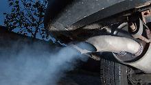 Schluss damit!: Der klimafreundliche Diesel ist ein Mythos