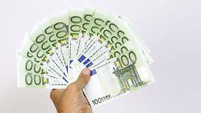 Deutschland als Steuereintreibernation?: Parteien schmieden ganz unterschiedliche Steuerpläne