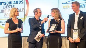 n-tv Ratgeber: Beste Online-Portale ausgezeichnet