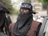 Terror zur besten Sendezeit: Arabischer Sender zeigt Serie über den IS