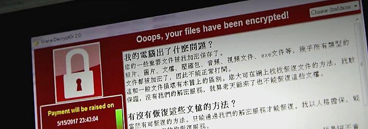 Was tun gegen Cyberkriminalität?: Im Internet wird es gefährlich