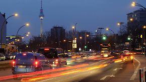 n-tv Ratgeber: So könnte die urbane Mobilität der Zukunft aussehen
