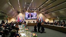 Russland und die Öl-Staaten: Moskau rückt näher an die Opec heran