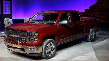 Dieselskandale ohne Ende?: Anwälte werfen GM Abgasschwindel vor
