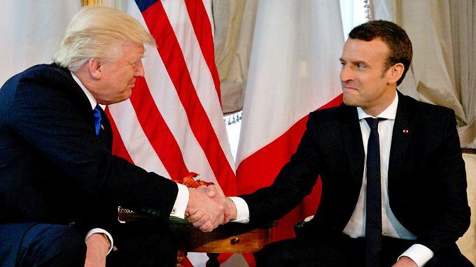 Fiasko beim G7-Gipfel