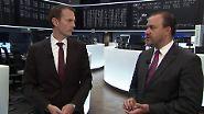 n-tv Zertifikate Talk: Macht der Dax jetzt schlapp?