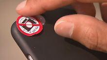 Badespaß ohne Smartphone: Zahlreiche Freibäder wollen Fotoverbot einführen
