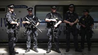USA entschuldigen sich für Infoleck: Ermittlungen um Manchester-Attentat kommen voran
