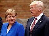 Trumps Blockade: G7-Gipfel endet wohl im Fiasko