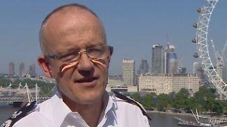 """""""Immense Fortschritte"""" der Ermittlungen: USA entschuldigen sich für Infoleck nach Manchester-Attentat"""