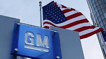 Experte widerspricht Trump: US-Konzerne übertreffen deutsche Autobauer