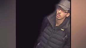 Abedi-Bruder plante weiteren Anschlag: Polizei veröffentlicht Foto von Manchester-Attentäter