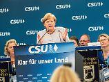 Ein bisschen Interpretation: Was Merkel sagte und was sie meinte