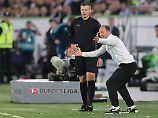 """""""Saison im Arsch"""" - nur für wen?: Wolfsburg lästert, Braunschweig brennt"""
